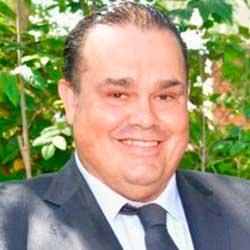 Yago García