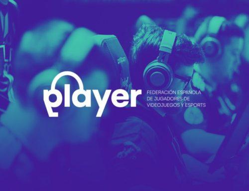 Nace la Federación Española de Jugadores de Videojuegos y Esports