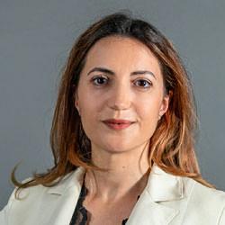 Eugenia Arrés